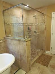 Beige Tile Bathroom Ideas Colors Mesa Beige Tile Houzz