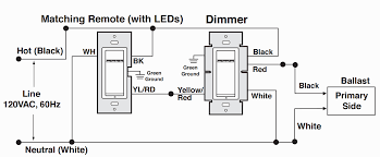 lutron low voltage led dimmer wiring diagram lutron dimmer