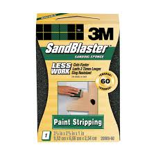 Zinsser Adhesive Remover by 3m Sandblaster Sanding Sponges At Guiry U0027s Color Source