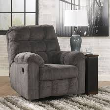 ashley furniture chair and ottoman living room ashley furniture recliners chairs in recliner the for in