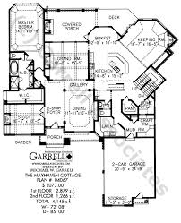 style home plans with courtyard mayhaven cottage house plan courtyard house plans