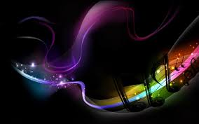abstract music wallpapers wallpapers browse