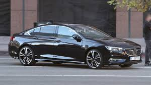 opel insignia 2017 inside 2017 opel insignia sedan and wagon break cover