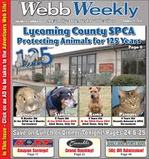 nissan altima exclamation point triangle webb weekly january 25 2017 by webb weekly issuu