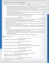 Php Developer Resume Mainframe Resume Bill Schuck Mainframe Programmer 2013 Resume