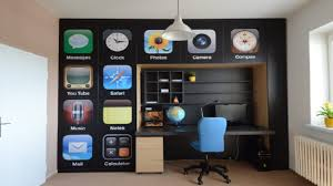 awesome computer desk setup ideas for your home