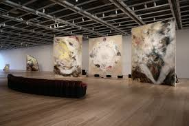 open plan lucy dodd whitney museum of american art