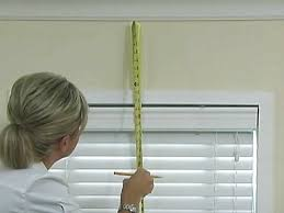 Installing Window Blinds Window Blinds Installation How To Install Window Blinds Howcast