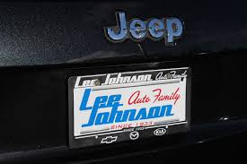 jeep family stickers used jeep for sale in kirkland wa lee johnson chevrolet