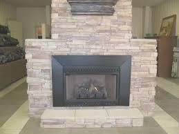 fireplace fresh convert fireplace to gas home design new modern