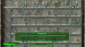 Fallout 3 Bobblehead Map by Fallout 4 The Best Perks And Character Build Usgamer
