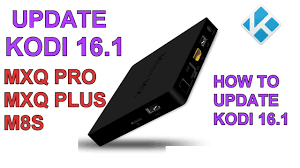 update my android how to update kodi on android tv box
