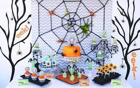 imagenes tiernas y bonitas de cumpleaños para halloween para la fiesta de tu hija mira ideas para fiestas infantiles