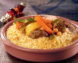 cuisiner couscous couscous marocain recette tipiak