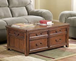 woodboro dark brown t478 cocktail table and 2 end tables