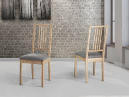 Esszimmerstuhl Henning Graue Küchenstühle Möbelideen