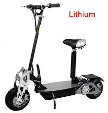 super turbo chrome 1200 watt lithium electric scooter u2013 scooter
