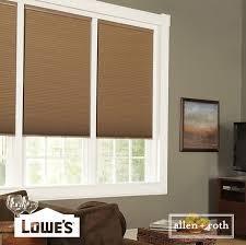 Window Blind Stop - facts pfwbs