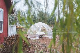garden igloo garden igloo wild hearts farm seattle tacoma s premier photo venue