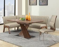 elegant wooden table and chair set simple wooden dining room
