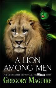 a lion among men book price comparison gregory maguire