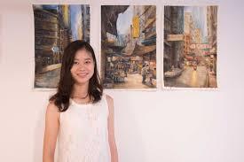 Seeking Hong Kong Elaine Chiu Seeking A Hong Kong Identity Through
