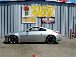 nissan 350z used cars nissan 350z in spokane wa for sale used cars on buysellsearch