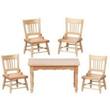 Dollhouse Dining Room Furniture Miniature Dining Room Sets Dollhouse Dining Room Furniture