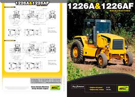 all bell equipment co sa catalogues and technical brochures pdf