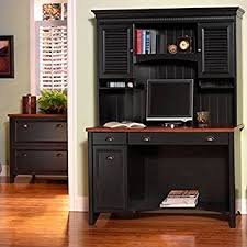 Computer Desk With File Cabinet Bush Furniture Stanford 48 Wood Computer Desk With
