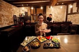 restaurant japonais cuisine devant vous dix façons de croquer le japon à
