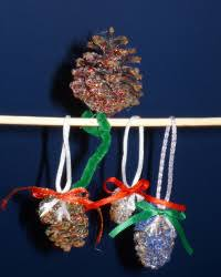 top 7 pinecone crafts for decorating favecrafts