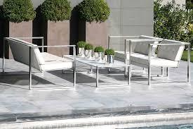 canape d exterieur design terrasse et demeure mobilier extérieur design en bretagneterrasse