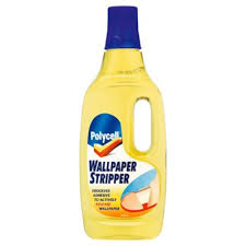 buy polycell wallpaper stripper 500ml from our adhesives