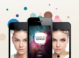 this week i tested a bunch of apps from major brands which meant a return to makeup genius i ed this app from l oreal when it first came out
