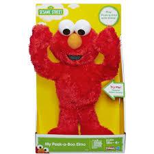 Elmo Party Decorations Walmart Sesame Street Beanbag Doll Elmo Walmart Com