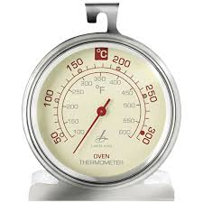 lakeland 17805 large free standing oven thermometer at the good guys