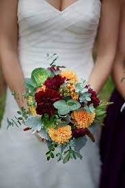 Wedding Flowers Fall Colors - 147 best fall bouquets images on pinterest fall bouquets