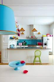Interior Design Kitchen Colors 95 Best Colorful Kitchen Keukens Images On Pinterest Dream