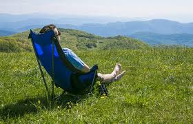 Camping Lounge Chair Eno Lounger Dl Hammock Comfort In A Camp Chair