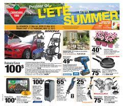 canadian tire weekly flyer weekly flyer may 16 u2013 23