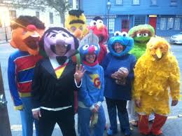 Halloween Costumes Sesame Street Halloween Costume Sesame Street Photo Shared Herby Fans Share