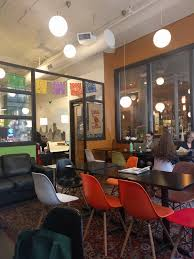 Livingroom Cafe Small Point Cafe Providence