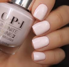 White Pink Nail Opi Infinite Shine Its Pink P M Esmaltes Opi