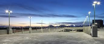 parking garage lighting levels south stadium parking structure university of arizona tucson