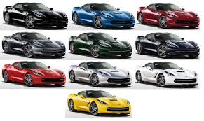 2014 corvette colors revealed 2014 chevrolet corvette stingray page 17