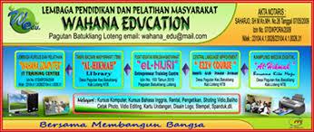 mendirikan yayasan pendidikan islam contoh proposal pendirian lembaga atau yayasan wahana education