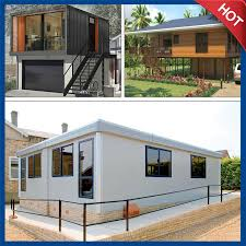 Prefab In Law Cottage Prefabricated Houses In Sudan Prefabricated Houses In Sudan