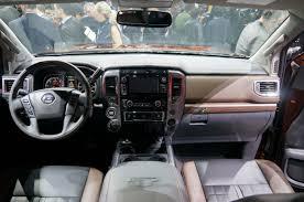 nissan titan detroit auto show 2016 nissan titan detroit 020 u2013 car24news com