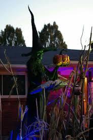 witch halloween decorations outdoor 133 best a spooky halloween images on pinterest halloween stuff